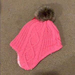 Hanna Andersson Hat